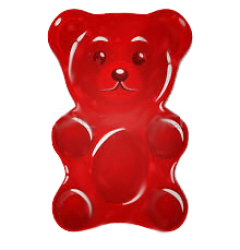 hemp gummy bear